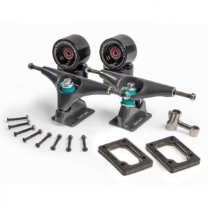 Carver CX Gry Truck Kit