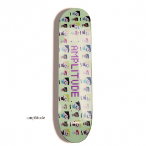Amplitude Deck Equality size 7.5