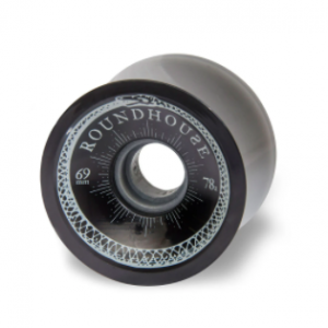 Roundhouse by Carver Con Grip 69mm 78a