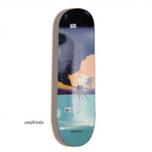 Amplitude Deck Sunset size 8.0 & 8.25