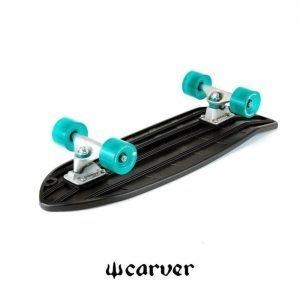 Carver CX Mini Raw 27″ Bureo Ahi Surfskate