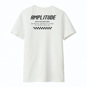 AMP INTEGRITY TS WHITE