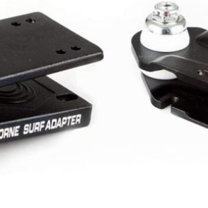 WATERBORNE SKATEBOARDS Surf and Rail Adapter Surfskate Truck