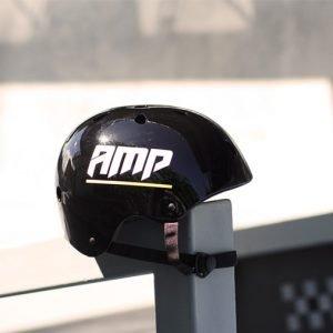 AMP Helmet