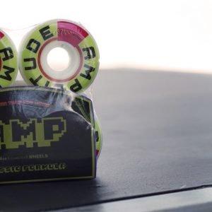 AMP WHEELS (54mm)